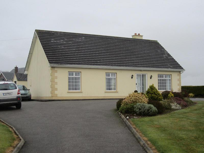 House Survey Cork